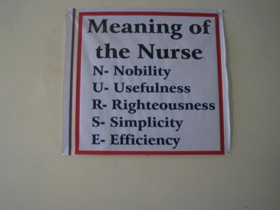 nursingsign