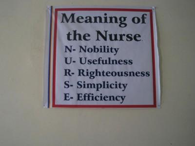 nursingsign